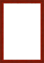 Mahogany (Framed)